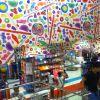 ニューヨークのキャンディショップ、子どもバージョン