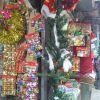 イヴに決定!クリスマスは国民の祝日