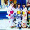 若者が伝える日本文化