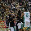 台湾の高校バスケHBL 「日本式」が呼び込んだ2連覇