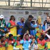 決勝はアフリカ対決!!『難民と移民のサッカーW杯』サンパウロ大会