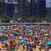 夏の平均気温は22度のオランダも、酷暑